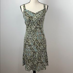 Ann Taylor LOFT Sleeveless Summer Dress Size 8P